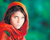 Son Afgan kızı