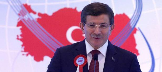 Başbakandan Fikret Ormana tebrik telefonu