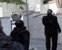 İstanbulda canlı bomba alarmı