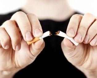 Artık buralarda da sigara yasak
