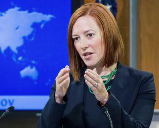 ABD'den kritik Türkiye açıklaması