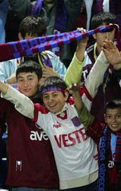 UEFAdan Trabzonspora müjde