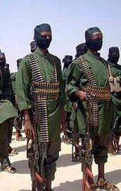 Somalide Şebaba yönelik operasyonlar