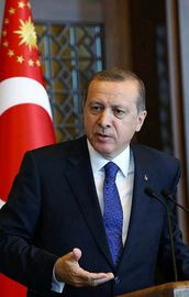 Erdoğan: HDPnin bir ilkesi yok