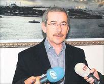 Katil Esadın Türk dostları