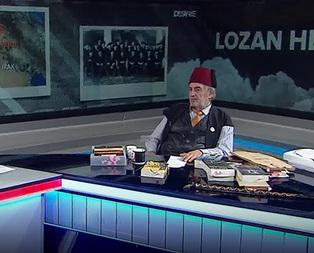 CHP sultanların kemiklerini köpeklere attırdı