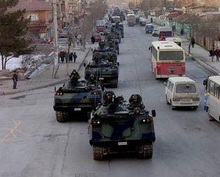 Demokrasinin kara günü 28 Şubat!