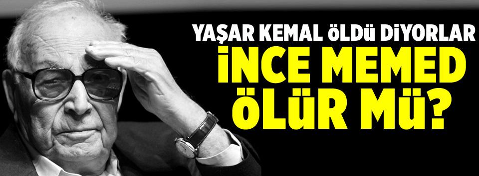 Ünlülerden Yaşar Kemal tweetleri