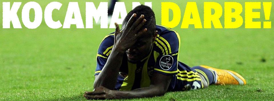 Fenerbahçeye Konya çelmesi