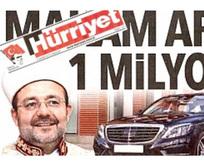 Hürriyet Gazetesi'nin o haberi yalan çıktı
