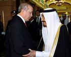 Erdoğan'dan Türkçe ve Arapça teşekkür tweeti!