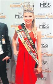 Miss Almanya