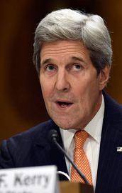 Kerryden Rusyaya tehdit gibi açıklama