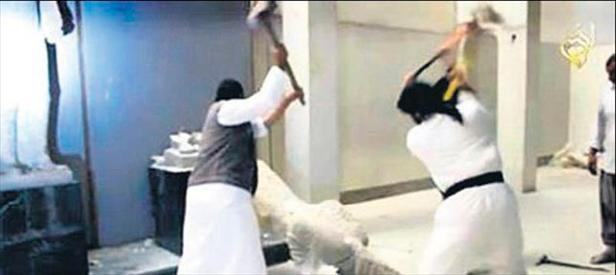 Uzmanlık IŞİDi