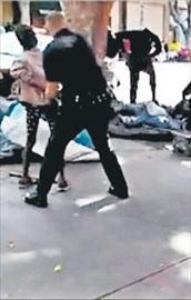 Polis katliamı!