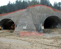 Türkiyenin en uzun tüneli açılıyor