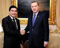 İki ülke arasında yeni anlaşma