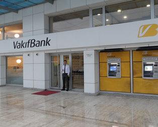 Vakıf Katılım Bankası'na onay verildi
