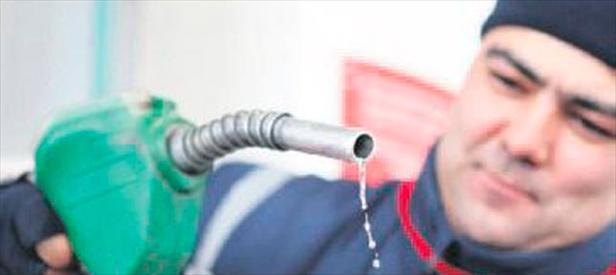Benzine EPDK zammı