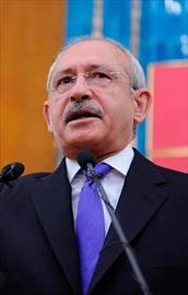 Kılıçdaroğlu klasiği
