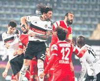 Beşiktaş bu ay terleyecek
