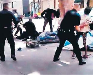 ABD polisi seri katil