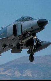 Son 35 yılda 12 F-4 düştü