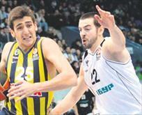 Fenerbahçe Nizhnyi ağırlıyor