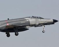 F-4'leri ABD hibe etmişti