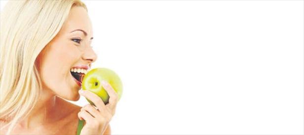 Haftada 5 elma astıma yakalanma