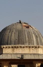 IŞİD Osmanlı camisini havaya uçurdu