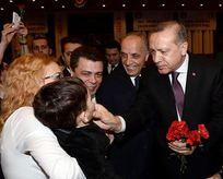 Erdoğandan Kabataş olayı vurgusu