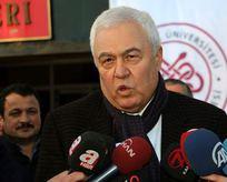 CHPli Celal Doğan HDPden aday