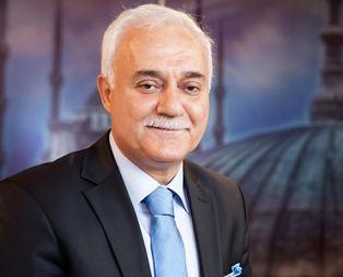 Nihat Hocadan aday adaylarına tavsiye!