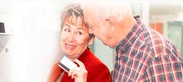 Emeklilere toplu ödeme