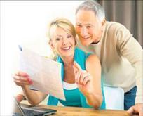 Emeklinin çifte zam formülü