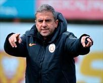 Hamzaoğlu mutlu: İyi mücadele ettik