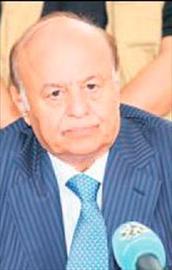 Mansur Hadi bilmecesi!