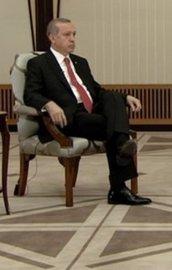Cumhurbaşkanı Erdoğandan İrana uyarı!
