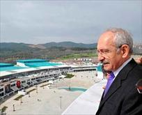 İzmiri inceledi