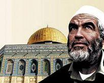 Katil İsrailden Salaha hapis cezası