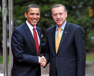 Obamadan Erdoğana kritik telefon!