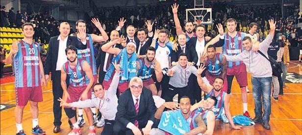 Eurochallenge Trabzonda!