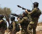 İsrail askerleri Filistinlilere ateş açtı