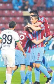 Trabzona teklif: Cardozo çılgınlığı