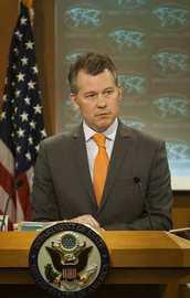 ABDden kritik Esad açıklaması!