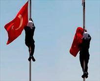 Bayrak cezası