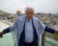 Kudüs bizim namusumuzdur