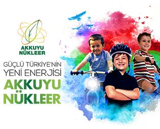 Güçlü Türkiye'nin yeni enerjisi