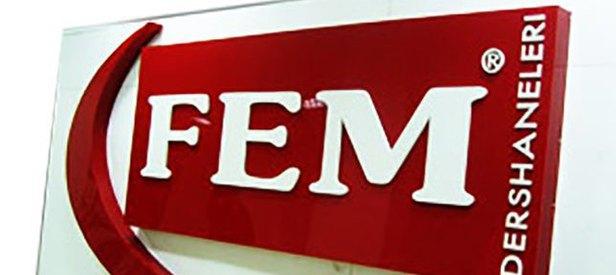 2010 YGS'yi sanki FEM hazırlamış
